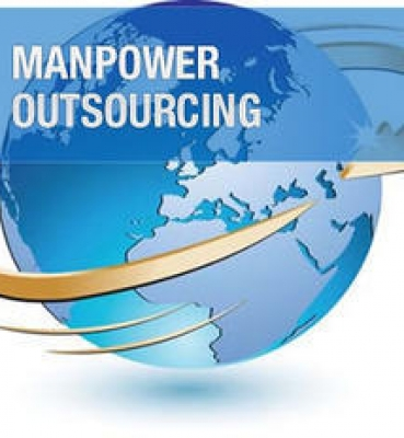 Manpower Contractor Services (Outsourcing Manpower)