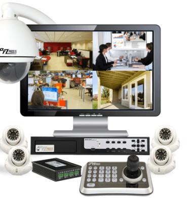 Electrical, Security Surveillance & Data Structured Cabling Solutions